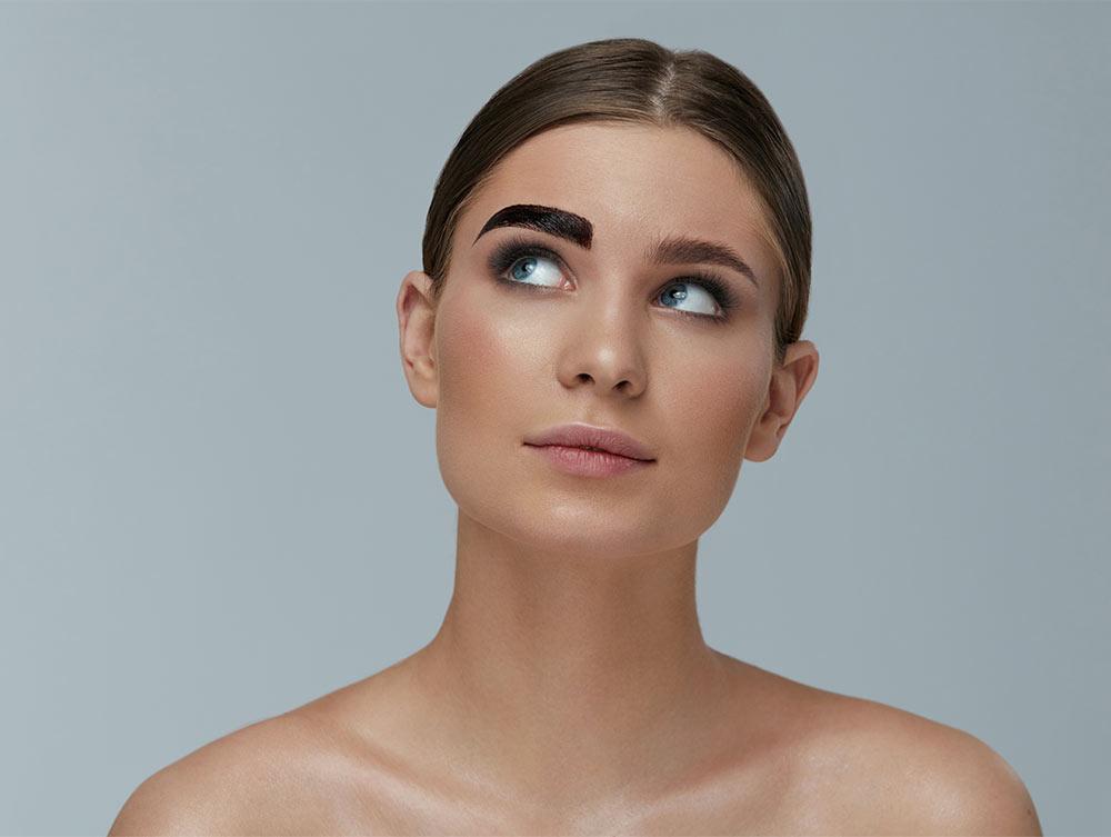 professional-brow-tinting